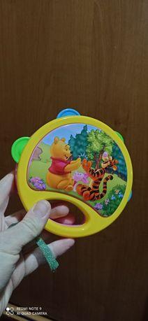 Бубен бубон игрушки