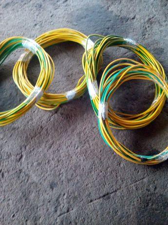 Силовой кабель(пв3)