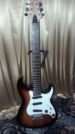 Gitara elektryczna Samick jak Nowa