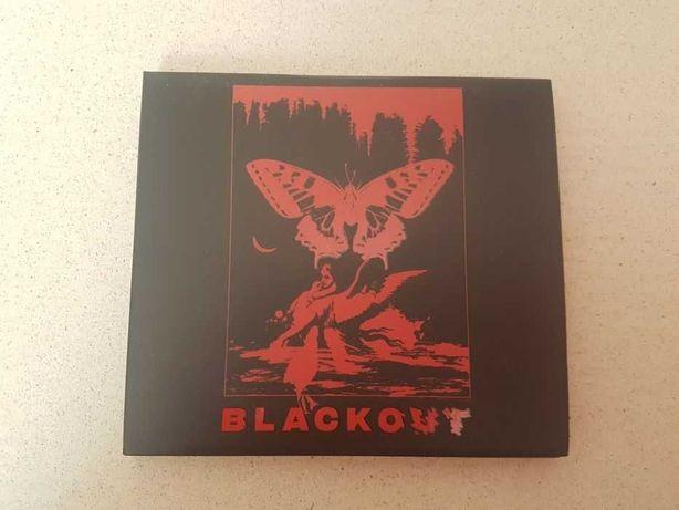 Płyta CD Kartky Blackout