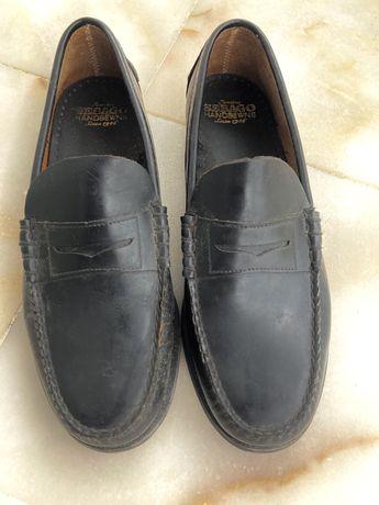 Sapatos Sebago