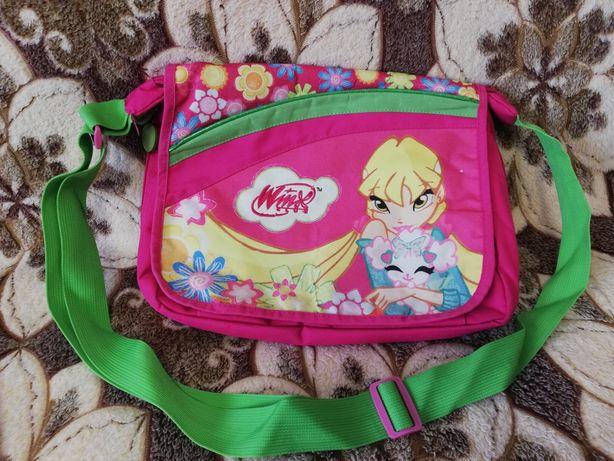 Дитяча/ підліткова сумка