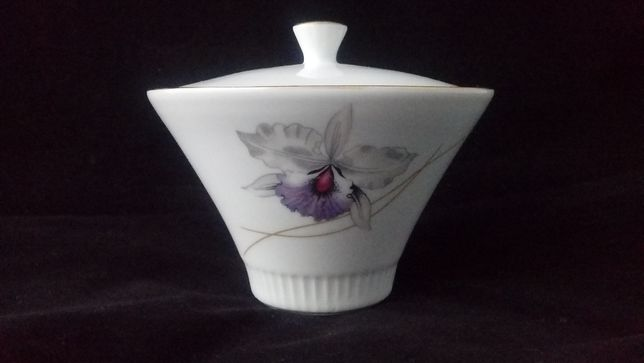 Porcelanowa cukiernica Eschenbach Bavaria