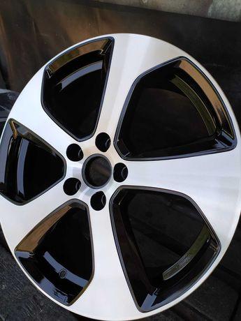 777 1-4 Оригинальный диск R18 5/112 VW Golf 7 GTI Skoda A7 Super