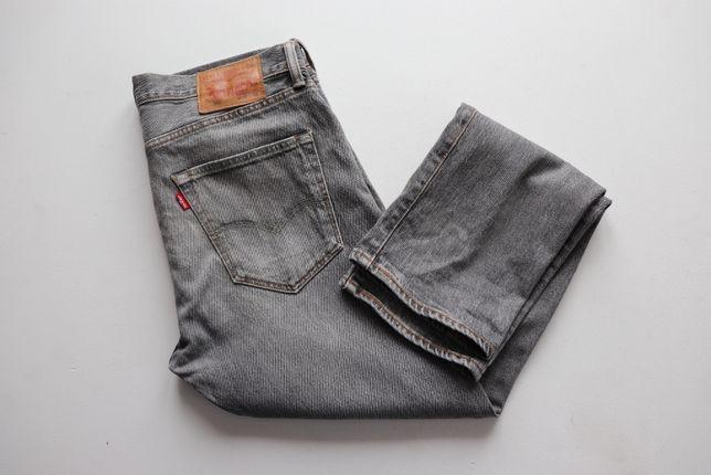 Spodnie męskie jeansy Levi's 501 W32 L32. Stan bardzo dobry. Levis