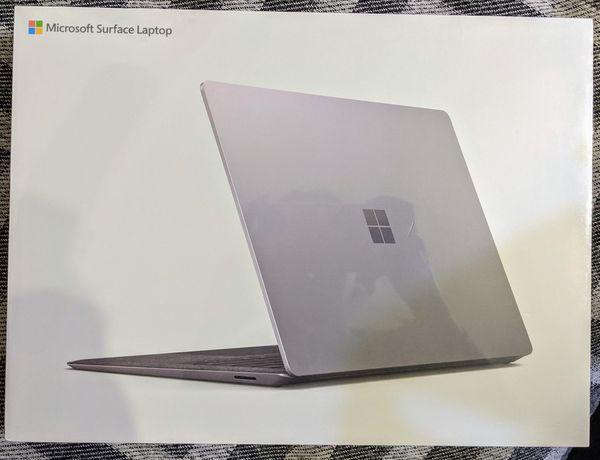 Microsoft Surface Laptop 3 (VGY-00008, VGY-00004, VGY-00001)