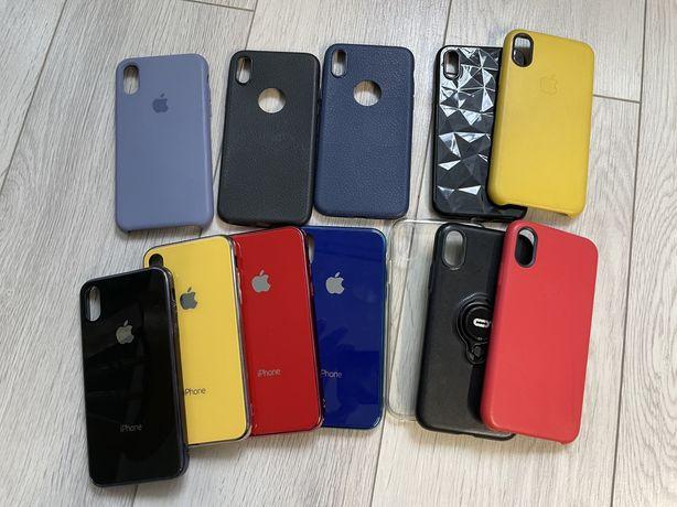 Obudowy etui case do iPhone Xs