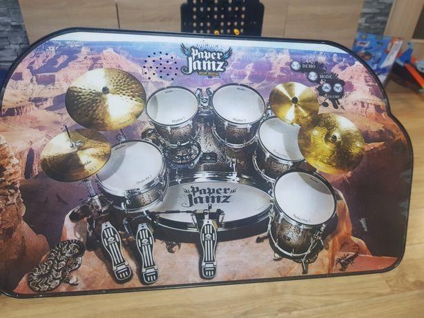 Perkusja Elektroniczna Paper Jamz