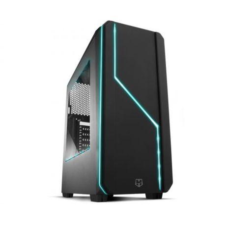 Torre/Desktop Gaming i5-6600K   16GB   250GB SSD   GTX 1060 6GB