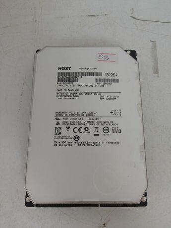 """Жесткий диск Hitachi 3.5"""" 6TB, SAS,  SMART BAD"""