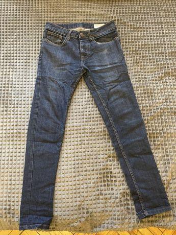 Чоловічі джинси Denim Skinny w30/l32