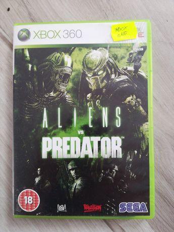 Aliens vs predator Xbox 360(dziala też na xbox one)