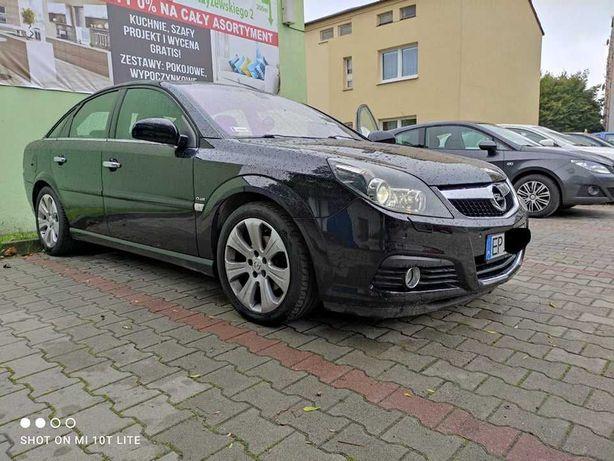 Opel Vectra C 1.9 CDTI 150KM