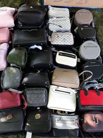 Wszystkie torebki 35 zł
