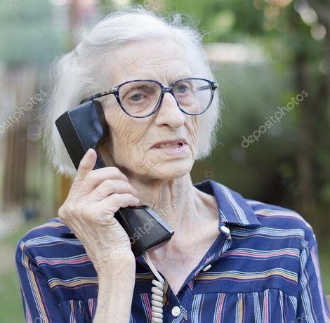 Bramka GSM + Wifi Internet Mobilny Router telefon dla seniora