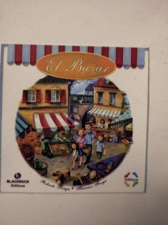 Настольная игра El Bazar