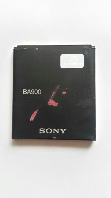 Sony Xperia bateria BA900