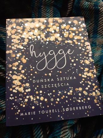 Książka poradnik Hygge