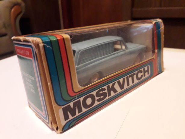 Москвич 434,А6,модель СССР 1/43