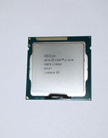 Procesor Intel i5 3470