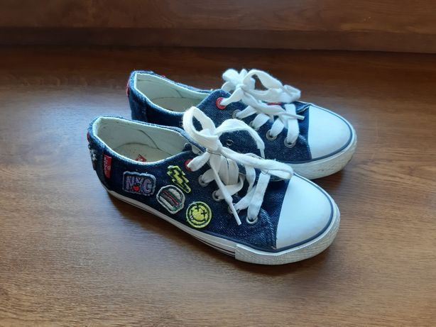 Trampki levis  buty 32