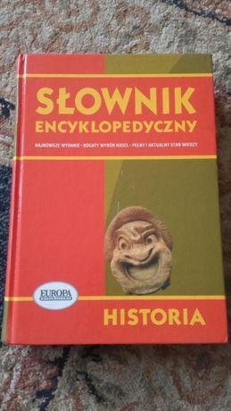 """Sprzedam """"Słownik encyklopedyczny"""""""
