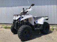 Квадроцикл HAMER 200 L