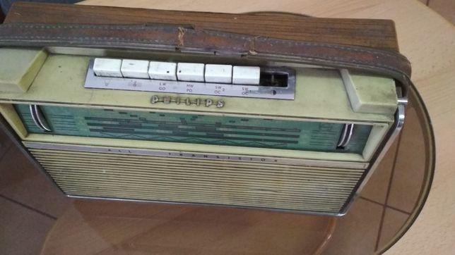 Stare radio Philips