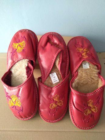 Pantofle, klapki damskie rozm 36, 37,38