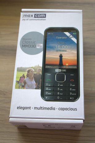 Telefon MaxCom Classic MM330 3G