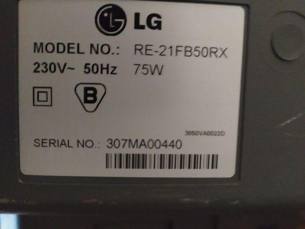Телевізор LG RE - 21 FB 50 RX