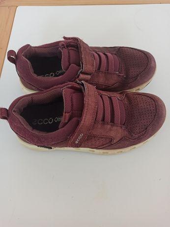 Buty dla dziewczynki Ecco r.33