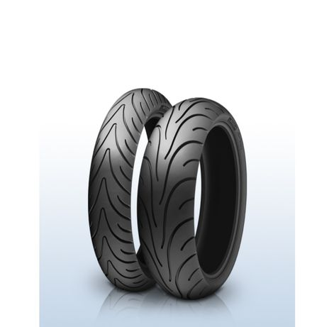 MICHELIN PILOT ROAD 2 120/70ZR17 + 160/60ZR17 20r