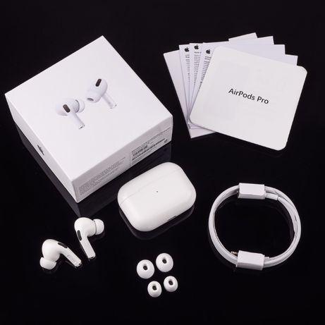 AirPods Pro ТОП качество! Серийный номер в реестре на сайте Apple.