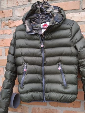 Куртка  Colmar , пуфер