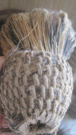 чесунець щетинистий для пряжі льону старовиний інструмент стариний