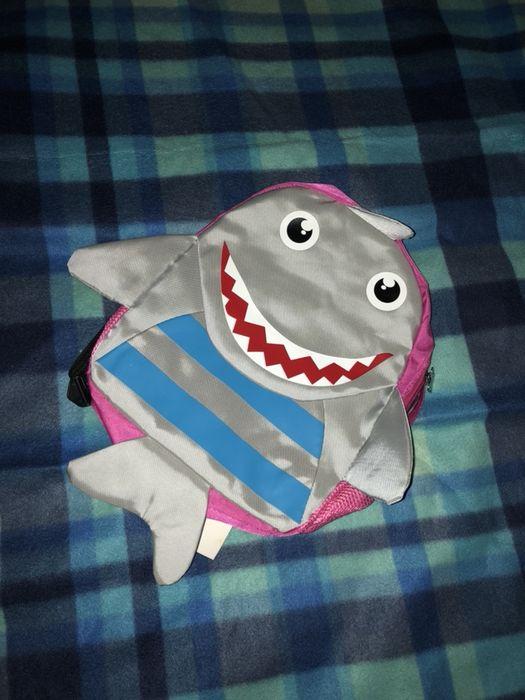 Детский рюкзак,рюкзак,сумка Кривой Рог - изображение 1