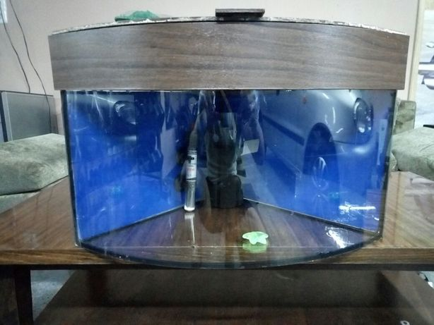 Продам аквариум на 30л