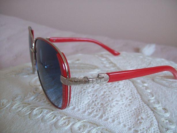 Piękne okulary przeciwsłoneczne - fason sezonu
