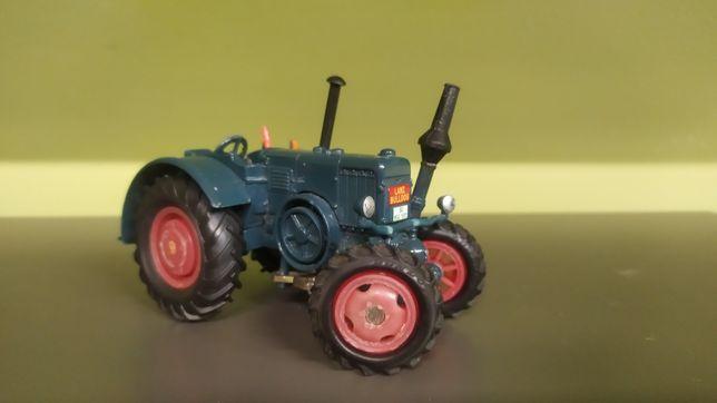 Traktor lanz buldog siku