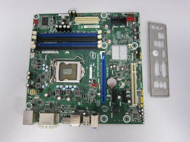 Intel DQ57TM (Socket 1156)