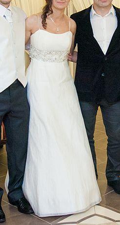Suknia Ślubna Sukienka Helia