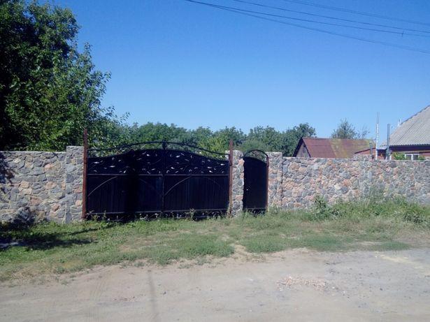 Продам земельный участок в центре города Лубны