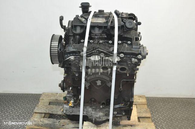 Motor PEUGEOT 407 2.7 HDI 204 CV