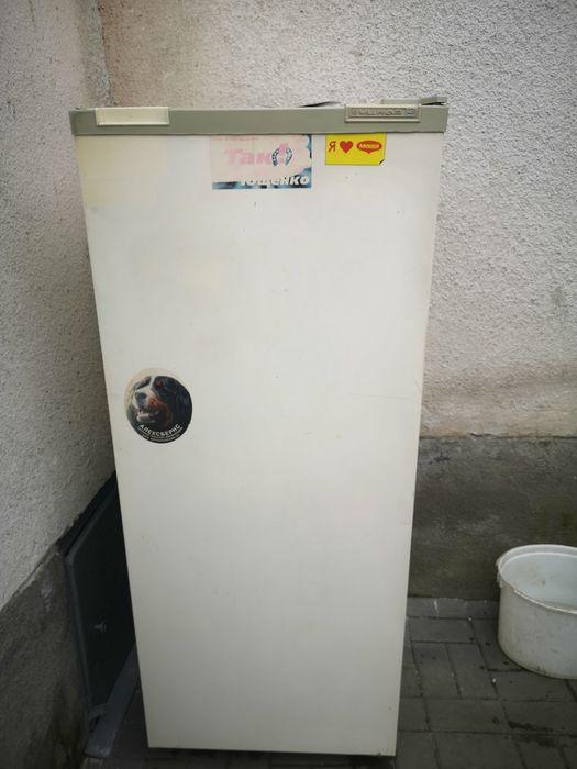 Холодильник Чинар в робочому стані. Львов - изображение 1