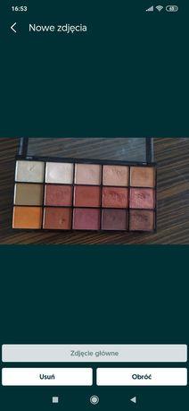 Paleta cieni Makeup Revolution