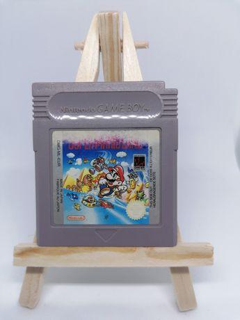 Super Mario Land Game Boy Gameboy Classic