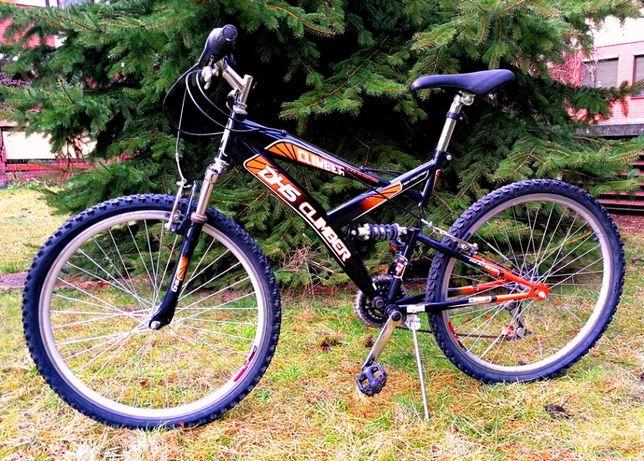 """Duży rower koła 26"""" zadbany Shimano"""
