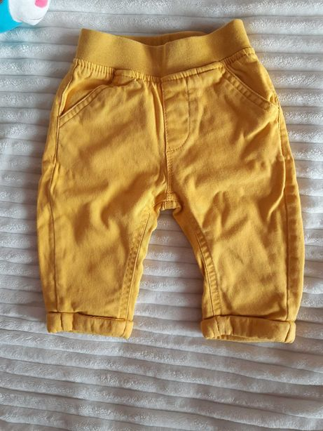 Штани для хлопчика,з 1 місяця,теплі