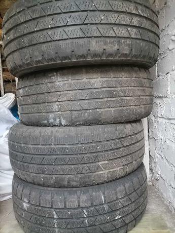 Зимняя резина Gerutti R16